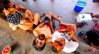 Reggaeboa 2016 - A World to Travel-45