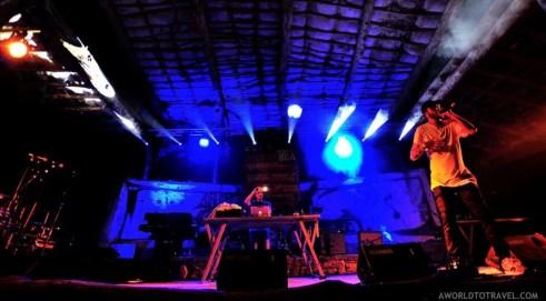 Reggaeboa 2016 - A World to Travel-68