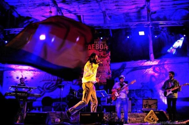 Reggaeboa 2016 - A World to Travel-72