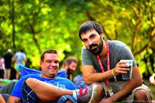 River fun at Vodafone Paredes de Coura Festival 2016 - A World to Travel (31)