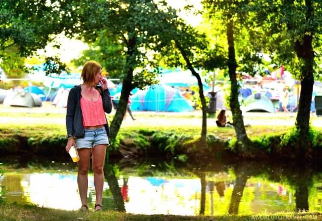 River fun at Vodafone Paredes de Coura Festival 2016 - A World to Travel (45)