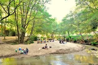 River fun at Vodafone Paredes de Coura Festival 2016 - A World to Travel (52)