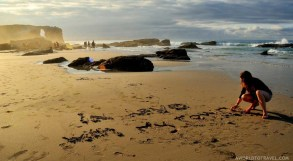 Cathedrals Beach in Ribadeo - Galicia best spots - A World to Travel-2