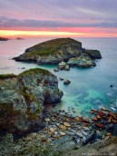 Porcia beach, Asturias