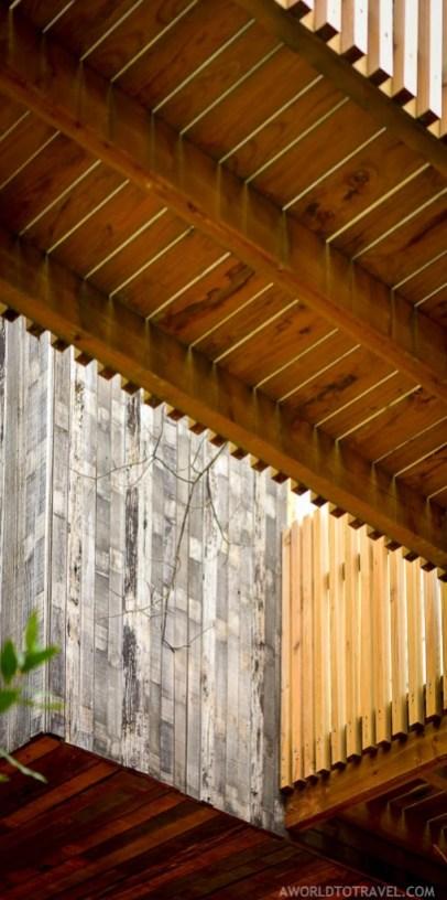 Cabanas do Barranco - Experience Galicia Glamping Hub - A World to Travel-1