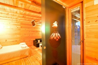 Cabanas do Barranco - Experience Galicia Glamping Hub - A World to Travel-34