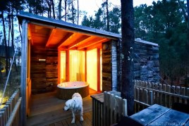 Cabanas do Barranco - Experience Galicia Glamping Hub - A World to Travel-36