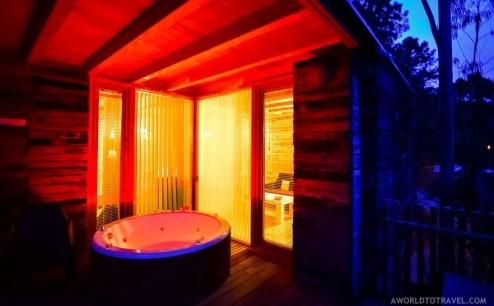 Cabanas do Barranco - Experience Galicia Glamping Hub - A World to Travel-39