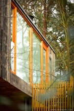 Cabanas do Barranco - Experience Galicia Glamping Hub - A World to Travel-5