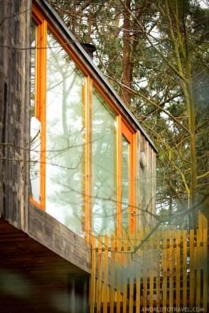 Cabanas do Barranco - Experience Galicia Glamping Hub - A World to Travel-5