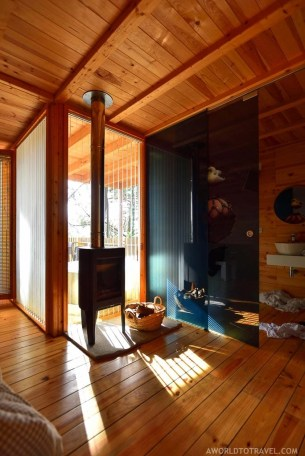 Cabanas do Barranco - Experience Galicia Glamping Hub - A World to Travel-51