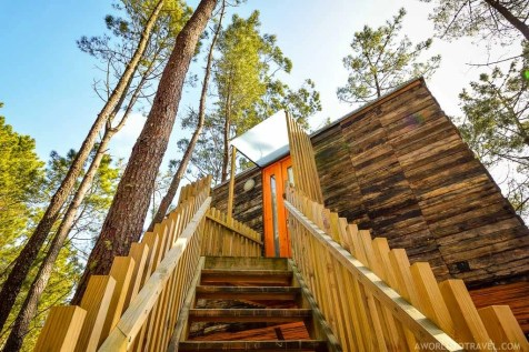 Cabanas do Barranco - Experience Galicia Glamping Hub - A World to Travel-66