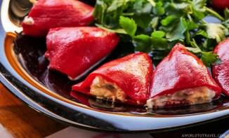 Arte e Sal restaurant Sao Torpes - Rota do Peixe Alentejo Portugal - A World to Travel (9)