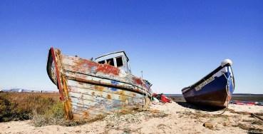 Cais Palafitico da Carrasqueira Comporta - Rota do Peixe Alentejo Portugal - A World to Travel (6)