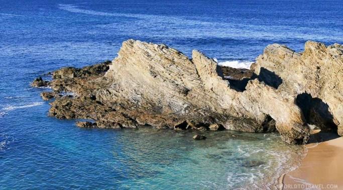 Porto Covo beaches - Rota do Peixe Alentejo Portugal - A World to Travel (12)