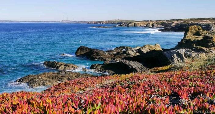 Porto Covo beaches - Rota do Peixe Alentejo Portugal - A World to Travel (20)