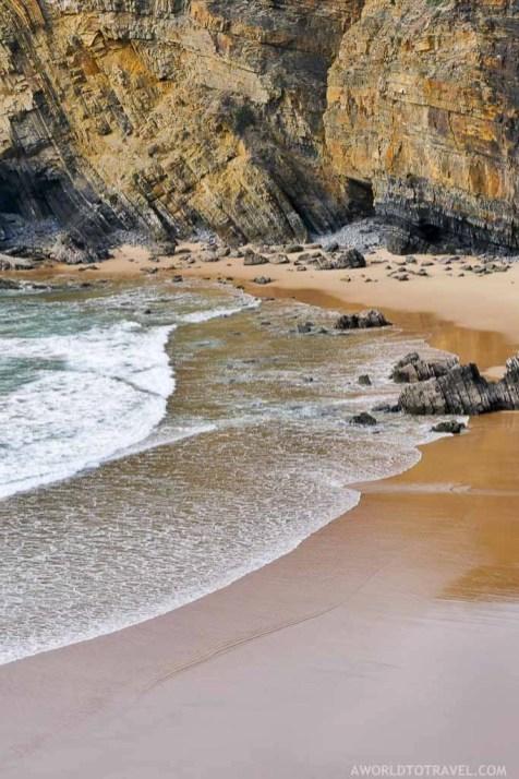 Rota Vicentina - Fish Route Alentejo Portugal - A World to Travel (5)