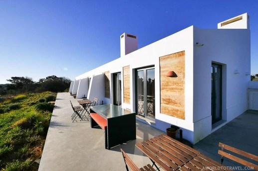 Vila Nova de Milfontes - Rota do Peixe Alentejo Portugal - A World to travel (30)
