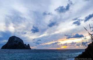 Why We Will Come Back To Ibiza Soon - Santa Eulalia - A World to Travel-15