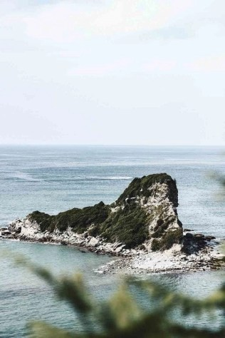 Corniche2-French Basque Country Road Trip-A World to Travel