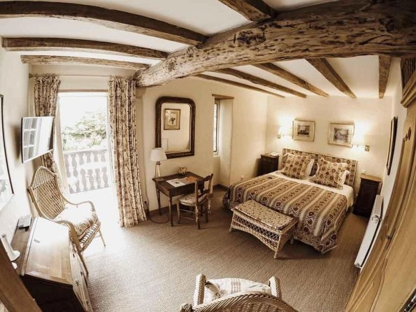 HotelArraya-French Basque Country Road Trip-A World to Travel