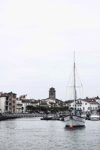SaintJeandeLuz3-French Basque Country Road Trip-A World to Travel