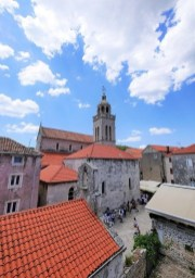 1. Korcula Old Town Tour - A World to Travel (1)