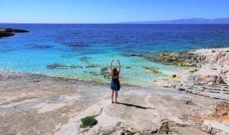 9. Highlights of Vela Luka - Vela Spila cave + Proizd island - A World to Travel (3)