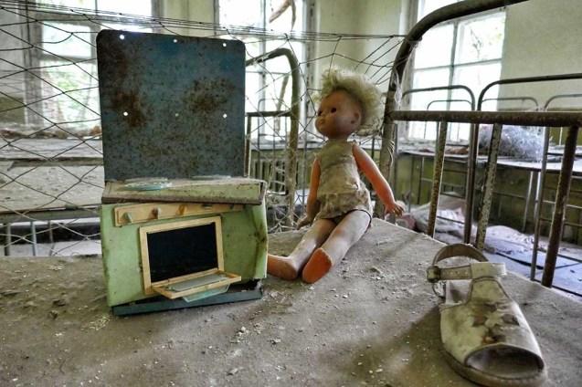 Chernobyl 2 - Ukraine - The Hidden Summer Gem Of Europe - A World to Travel