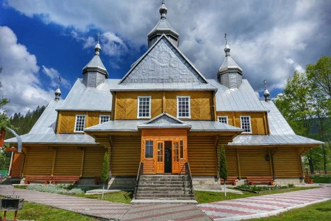 Hutsul traditions 5 - Ukraine - The Hidden Summer Gem Of Europe - A World to Travel
