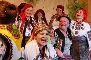Hutsul traditions - Ukraine - The Hidden Summer Gem Of Europe - A World to Travel