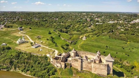 Khotyn 2 - Ukraine - The Hidden Summer Gem Of Europe - A World to Travel