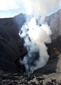 Mt Bromo crater - Top Things to Do in East Java, Indonesia - A World to Travel