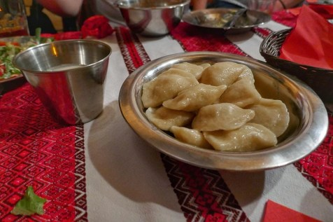 Perogies - Ukraine - The Hidden Summer Gem Of Europe - A World to Travel
