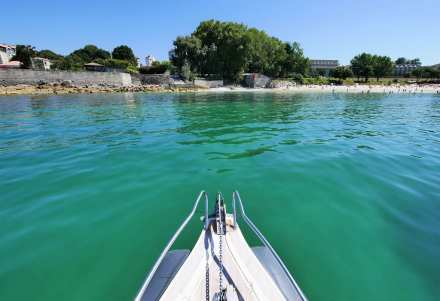 2. Water Sports - Galician Getaway - Vigo Experiences Worth Living - A World to Travel (1)