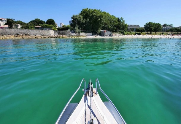 2. Water Sports - Galician Getaway - Vigo Experiences Worth Living - A World to Travel (1)