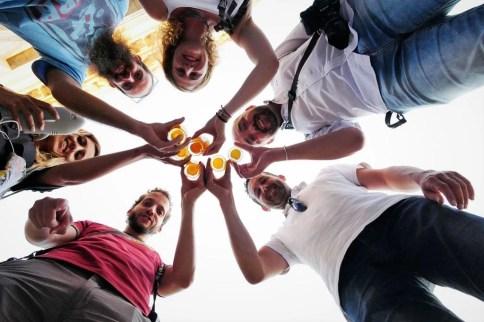 4. Socializing - Galician Getaway - Vigo Experiences Worth Living - A World to Travel (3)