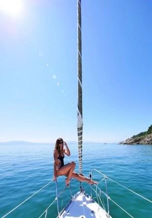 6. Sailing - Galician Getaway - Vigo Experiences Worth Living - A World to Travel (15)