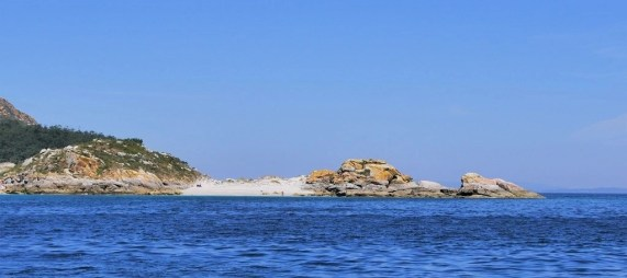7. Cies Islands - Galician Getaway - Vigo Experiences Worth Living - A World to Travel (1)