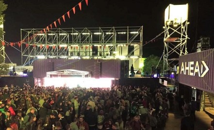booha mansion 2 - Electric Castle Festival – Romania's Best Kept Secret - A World to Travel