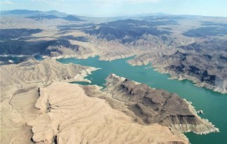 Colorado River - Highlights Of A South West Road Trip - A World to Travel