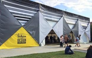 Designer _ exhibition 2 - Electric Castle Festival – Romania's Best Kept Secret - A World to Travel