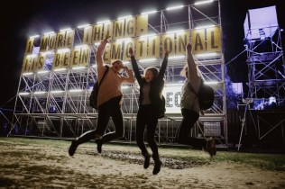 EC-Day4-GoodBye - Electric Castle Festival – Romania's Best Kept Secret - A World to Travel