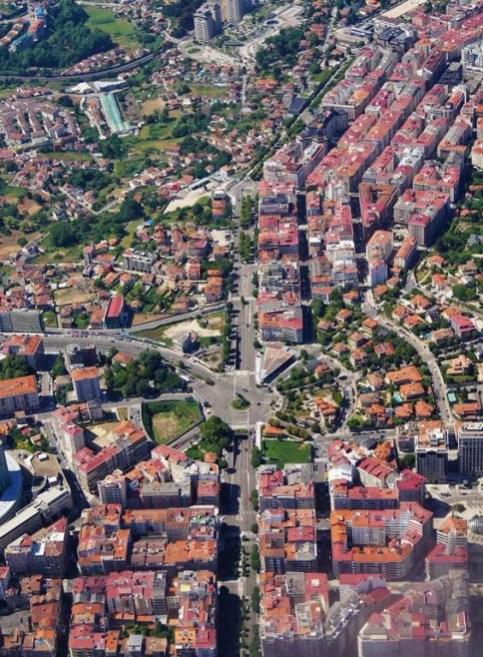 Flying over Vigo - Galician Getaway - Vigo Experiences Worth Living - A World to Travel (8)