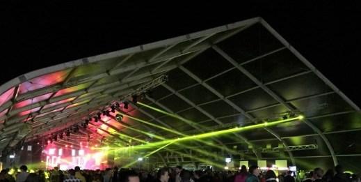Hangar - Ministry of Sound - Electric Castle Festival – Romania's Best Kept Secret - A World to Travel