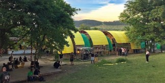J&B Pitch 1 - Electric Castle Festival – Romania's Best Kept Secret - A World to Travel
