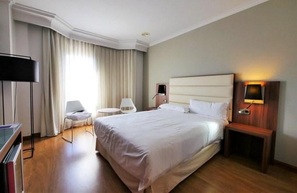 Los Galeones Tryp Hotel - Galician Getaway - Vigo Experiences Worth Living - A World to Travel