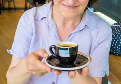 Espresso time - Razones que te harán volver a San Francisco - A World to Travel