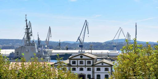 Exponav - Fun Things to do in Ferrol - A World to Travel (5)