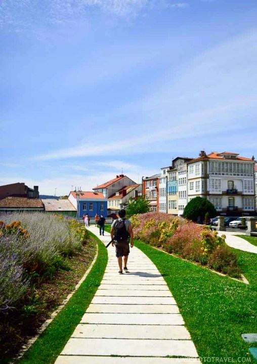 Magdalena quarter - Fun Things to do in Ferrol - A World to Travel (5)